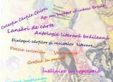 Tabăra de Creaţie Brăila – oraşul frate cu Dunărea. Program