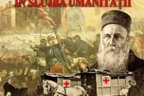 Crucea Rosie in slujba umanitatii