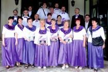 Corul mixt Trison participa la Festivalul Coral Internaţional de la Preveza - Grecia 2016