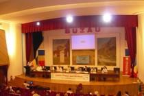 Religia la geto-daci, tematica Congresului civilizației traco-geto-dacice, ediția I-a, desfășurat la Buzău, 7-10 iulie 2016
