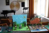 Finala concursului şcolar: Peisajul de pe strada mea