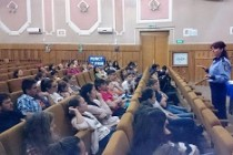 """""""Zilele siguranței"""", activități educativ-preventive desfășurate de polițiștii brăileni"""