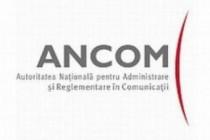ANCOM | propune scăderea tarifelor pentru terminarea apelurilor fixe
