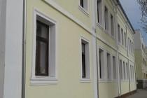 Finalizarea proiectului de renovare a imobilului din Brăila, str. Ancorei nr. 12, conferință de presă