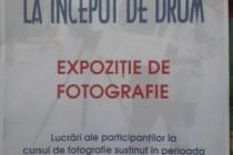 La inceput de drum - expozitie foto