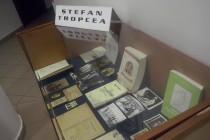 Eveniment de exceptie la Braila: lansarea volumului Epigrame de Ştefan Tropcea
