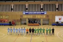 Competiții sportive organizate la Brăila cu ocazia Zilei Poliției Române