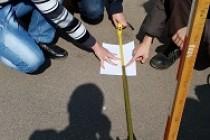 Elevii Liceului Nicolae Iorga, într-un experiment planetar