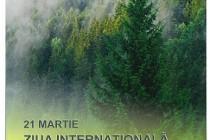 Expoziție de Ziua internațională a pădurii la Biblioteca Județeană Brăila