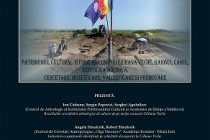 Conferință la Muzeul Brăilei cu tema Patrimoniul cultural-istoric al comunei Crihana Veche, Republica Moldova
