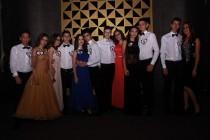 Adolescenţa, între alfa şi omega, la Liceul Panait Cerna