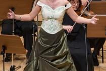 Mezzosoprana Florentina Soare, Premiul II la Concursul Naţional al Liedului Românesc