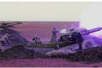 Artileria - componentă de bază a Armatei moderne a României