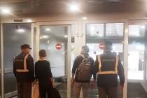 36 de cetățeni străini îndepărtați sub escortă de pe teritoriul României, în luna octombrie a.c.