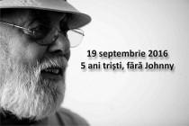 Concursul Internaţional de Jazz Johnny Răducanu, Ediția a IV–a, Brăila, 21-23 octombrie 2016