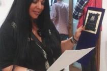 Poeta Angela Baciu a câștigat Premiul Balcanica pentru poezie românească