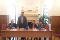 Litera-dură și-a început rostogolirea la Buzău