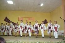 """Ansamblul """"Spicul"""" Siliștea prezent la Zilele comunei Scorțaru Nou"""