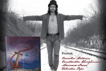 Valeriu Mititelu lansează la The Music Pub volumul de poezie Îmblânzitorii de viermi