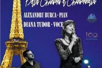 Filarmonica Lyra-George Cavadia vă invită la concertul