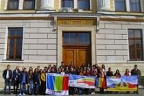 La Alba Iulia a avut loc deschiderea Congresului studenților basarabeni din România, ediția a VIII-a