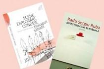 Dublă lansare de carte avându-l ca autor pe scriitorul Radu Sergiu Ruba, la Muzeul Brăilei
