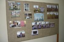 """""""Monumentele eroilor din județul Brăila"""", expoziție de fotografii vernisată la Cercul Militar Brăila"""