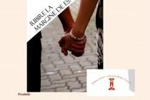 Lansarea cărții Iubire la margine de eșafod la Muzeul Brăilei, 14 aprilie 2018