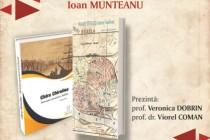 """Dublă lansare: """"Chira Chiralina – antologie"""" și """"Panait Istrati – Itinerar brăilean"""" semnate de Ioan Munteanu"""