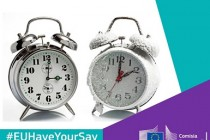 Consultarea privind ora de vară: 84% din respondenți vor ca Europa să nu mai schimbe ora