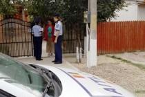 Polițiștii se adresează persoanelor vârstnice cu sfaturi pentru a-și păzi locuința de hoți