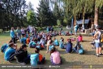 În tabăra ZERO WASTE SUMMER CAMP s-au decis elevii câștigătorii din cadrul Concursului Național de Educație Ecologică Școala Zero Waste ediția 2018