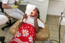 Tratamente stomatologice gratuite pentru comunităţile defavorizate: GSK Consumer Healthcare lansează campania 1% în luna decembrie