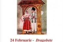 """Dragobete - cap de primăvară, activități organizate de Muzeul Brăilei """"Carol I"""""""