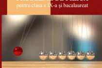 Culegere de Probleme de fizică pentru clasa a IX-a şi bacalaureat, autor prof. Traian Anghel, apariție editorială de interes pentru elevi și profesori