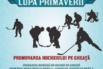 Cupa Primăverii la hochei pe gheață, Brăila, 24 februarie 2018