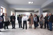 Cum a fost la vernisajul expoziției Balcic- iunie 2017