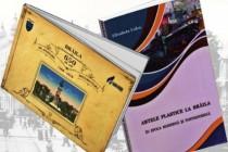 """Dublă lansare: albumului foto-documentar """"Brăila – 650 de ani de atestare documentară"""" și a volumului """"Artele plastice la Brăila în epoca modernă și postmodernă"""", autor Elisabeta Volcu"""