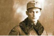 SAMOILĂ MÂRZA, autorul singurelor imagini ale marelui eveniment de la 1 Decembrie 1918