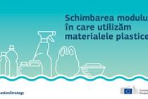 Strategie europeană privind materialele plastice