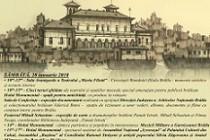 Teatrul Maria Filotti: Manifestări prijeluite de aniversarea a 650 de ani de atestare documentară a orasului Brăila