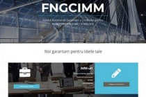 FNGCIMM lansează un nou site, o platformă modernă de comunicare și informare pentru potențialii beneficiari