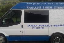 Cu ambulanța pentru proști