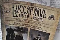 Lansarea revistei culturale Luceafărul literar și artistic