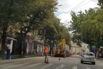 Brăila: Strada Roșiorilor închisă pentru asfaltare. Pe Calea Călărașilor se circulă greu