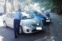 Campanie mesaje preventive: Joi, poliţiştii vorbesc bărbaţilor care doresc să-și achiziționeze un autoturism rulat