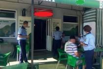 Mesaje preventive transmise de polițiști bărbaților