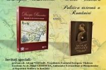 Dublă lansare de carte la Muzeul Istoriei, Culturii şi Spiritualităţii Creştine de la Dunărea de Jos, Galați