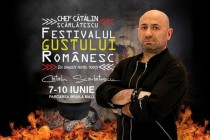 Festivalul Gustului Românesc la Braila Mall