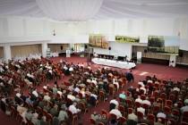 Ziua silvicultorului marcată împreună de Romsilva și Asociația Administratorilor de Păduri